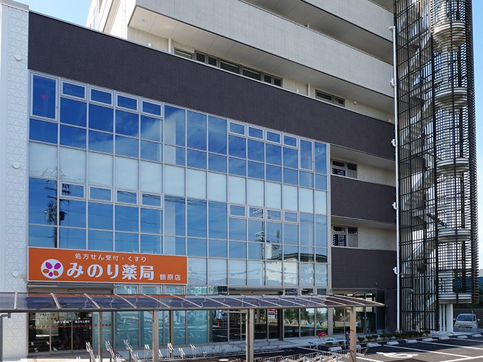大阪府泉佐野市鶴原医療ビル内歯科開業物件